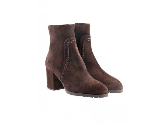 NURSACE Ботинки замша,деми  В57021