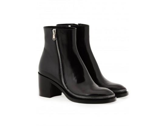 NURSACE Ботинки кожа BUFFALO B58322