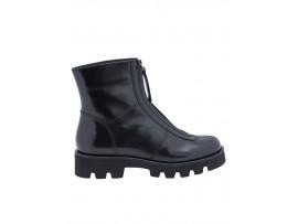 NURSACE  Ботинки деми  кожа EVERGRAIN  В59706