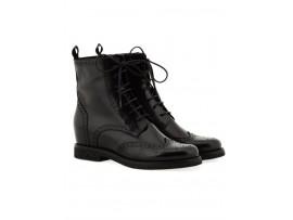 NURSACE Ботинки деми,кожа BUFFALO B61502