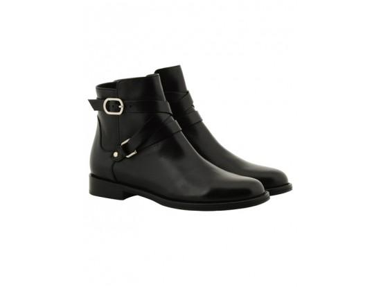 NURSACE Ботинки деми,кожа ANALIN   B62643