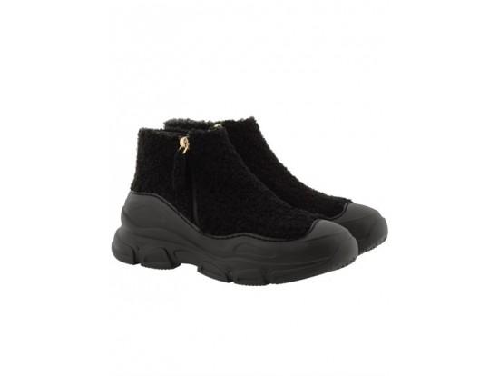 NURSACE Ботинки,материал верха натуральный мех  В65001