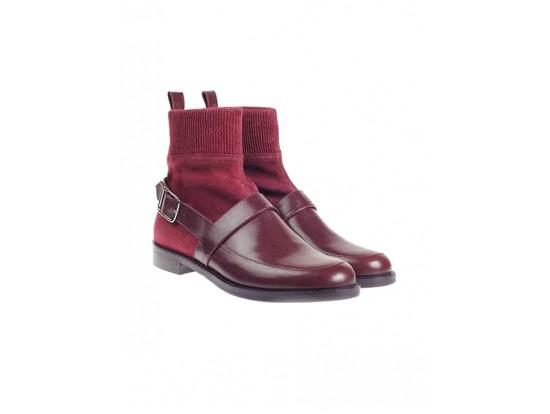 NURSACE Ботинки деми В27604